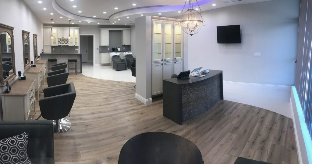 Rojan Beauty Salon